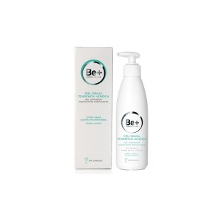 BE+ PURIFICANTE MATIFICANTE PIEL TEND GRASA  GEL 200 ML