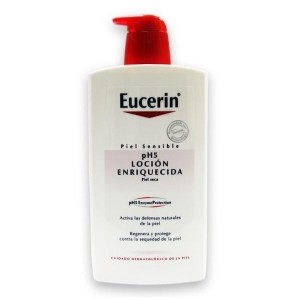 PH5 EUCERIN ENRIQU LOC 400 ML