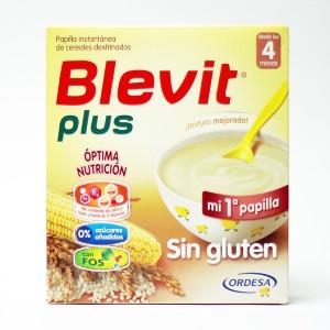 BLEVIT PLUS S/G 700 G