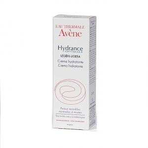 AVENE HYDRANCE  OPTIM LIGERA40