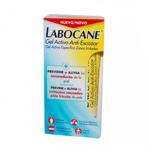 LABOCANE GEL ANTIESCOZOR 30 GR