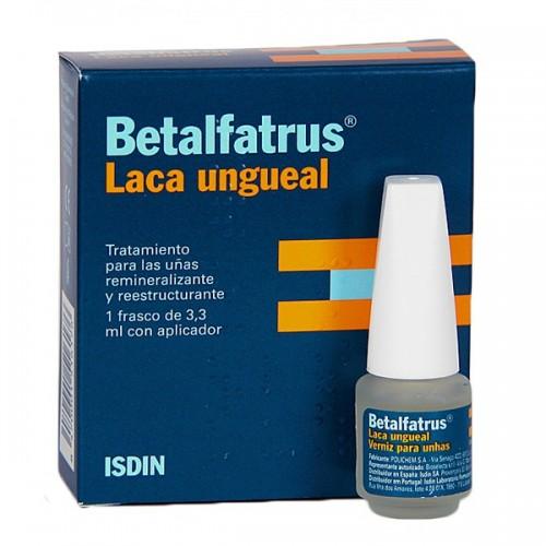 BETALFATRUS LACA UNGUEAL 1X3.3ML