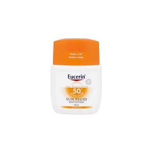 EUCERIN SUN PROTECTION 50+ SUN CREMA TINTED  50 ML