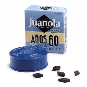 PASTILLAS JUANOLA CON ESENCIA