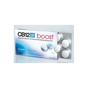 CB 12 BOOTS  10 CHICLES