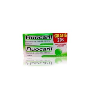 FLUOCARIL DUPLO 125 ML