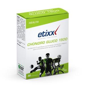 ETIXX CHONDRO GLUCO 1500  30 COMPRIMIDOS