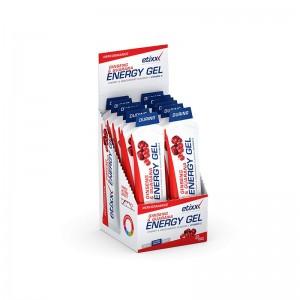 ETIXX ENERGY GEL GUARANA  12 X 50G