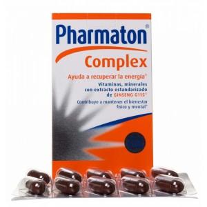 PHARMATON COMPLEX CAPSULAS  30 CAPS