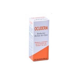 OCUDERM REDUCTOR BOLSAS DE OJOS  15 ML