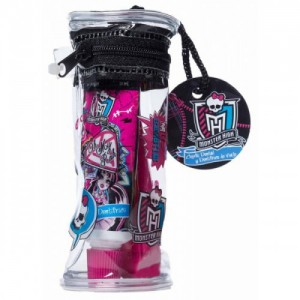 KIN MONSTER HIGH KIT VIEJE
