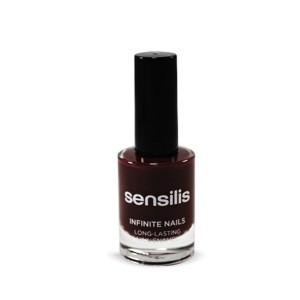 SENSILIS INFINITE NAILS LACA DE UÑAS LARGA DURACIÓN 10 ML TONO 07 GRIOTTE