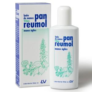 PAN REUMOL SOLUCION 200 ML