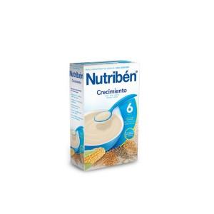 NUTRIBEN CRECIM 600 G