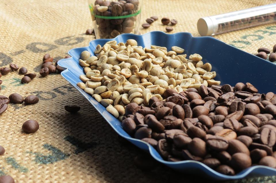 Efectos secundarios del café verde. ¿Tiene contraindicaciones?